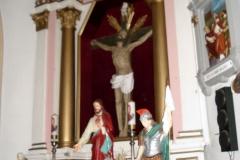 2006-12-10 Gomulin - kościół murowany (7)
