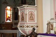 2006-12-10 Gomulin - kościół murowany (8)