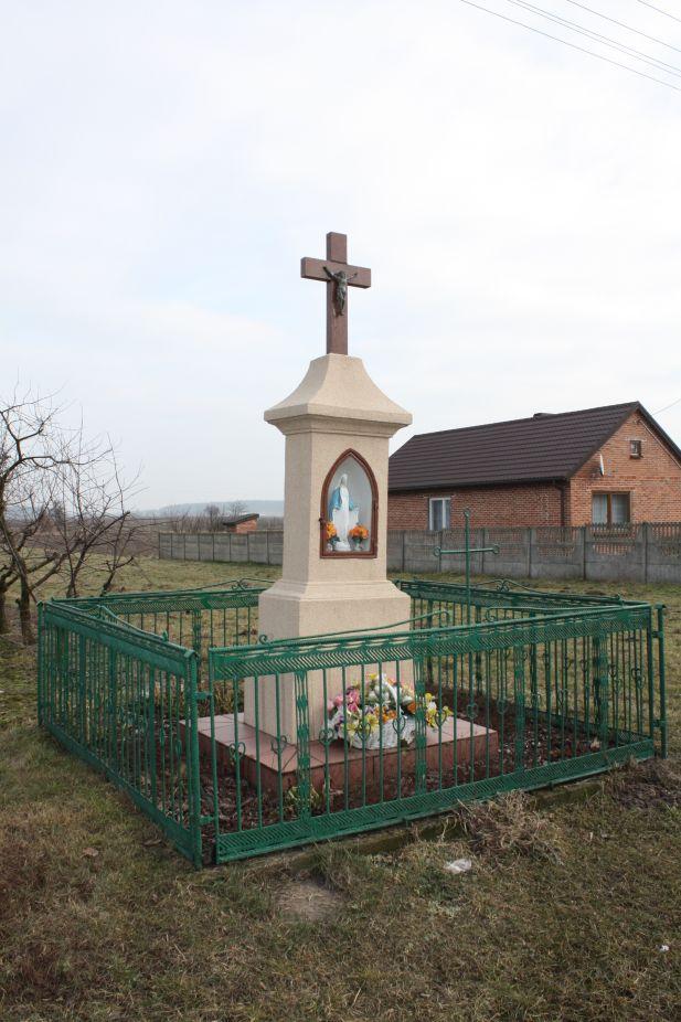2019-02-15 Jankowice kapliczka nr1 (11)