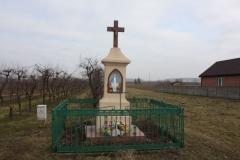 2019-02-15 Jankowice kapliczka nr1 (10)