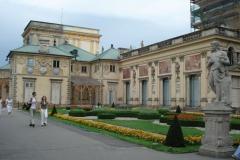 2006-08-20 Warszawa - Wilanów pałac (12)