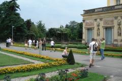 2006-08-20 Warszawa - Wilanów pałac (16)