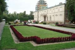 2006-08-20 Warszawa - Wilanów pałac (21)
