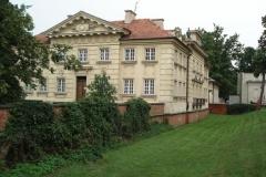 2006-08-20 Warszawa - Wilanów pałac (23)