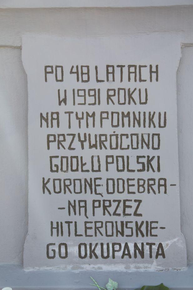 2019-02-09 Wysokienice - pomnik (7)