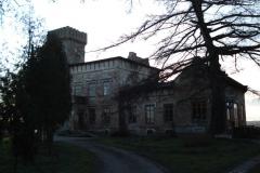 2007-01-21 Biała Rawska - zamek (10)