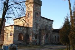 2007-01-21 Biała Rawska - zamek (9)