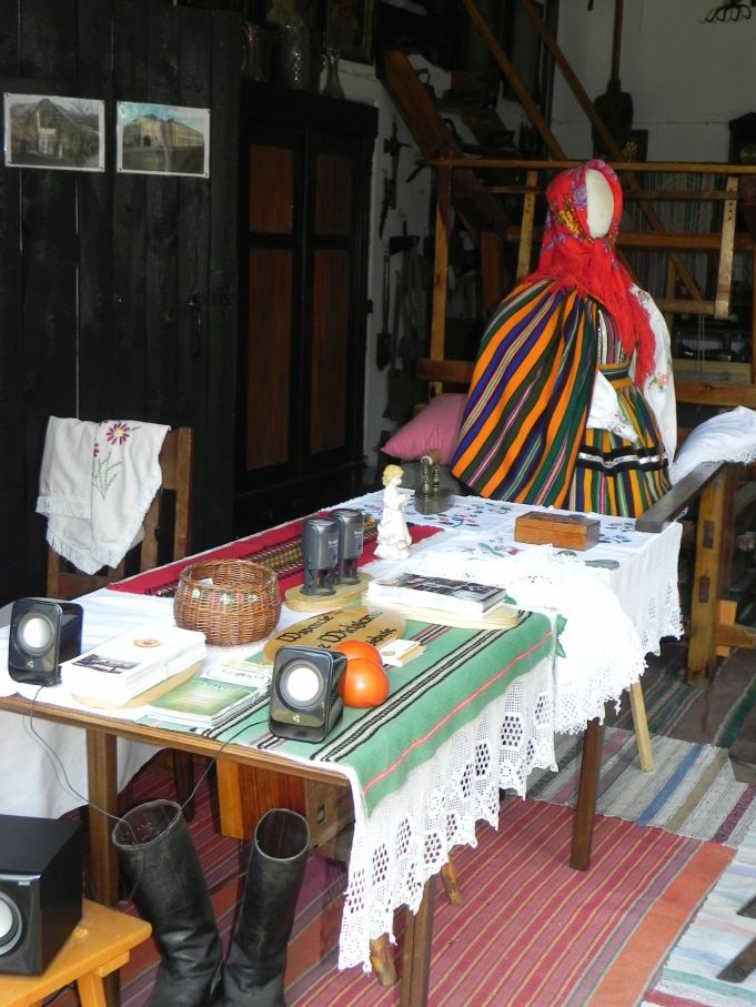Galeria zdjęć Sochowej Zagrody (95)