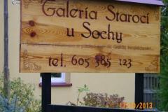 Galeria zdjęć Sochowej Zagrody (98)