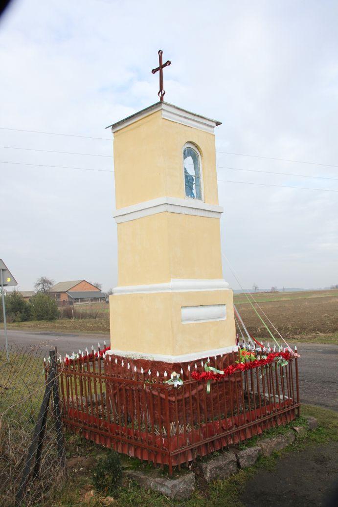 2020-01-19 Jasień kapliczka nr2 (17)