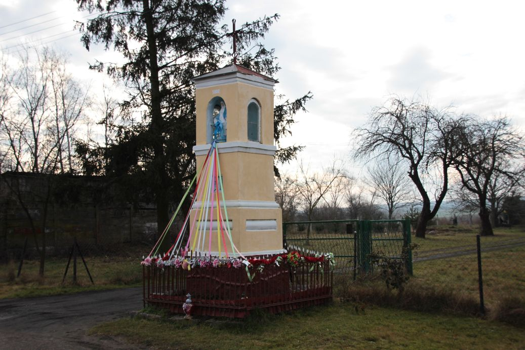 2020-01-19 Jasień kapliczka nr2 (2)