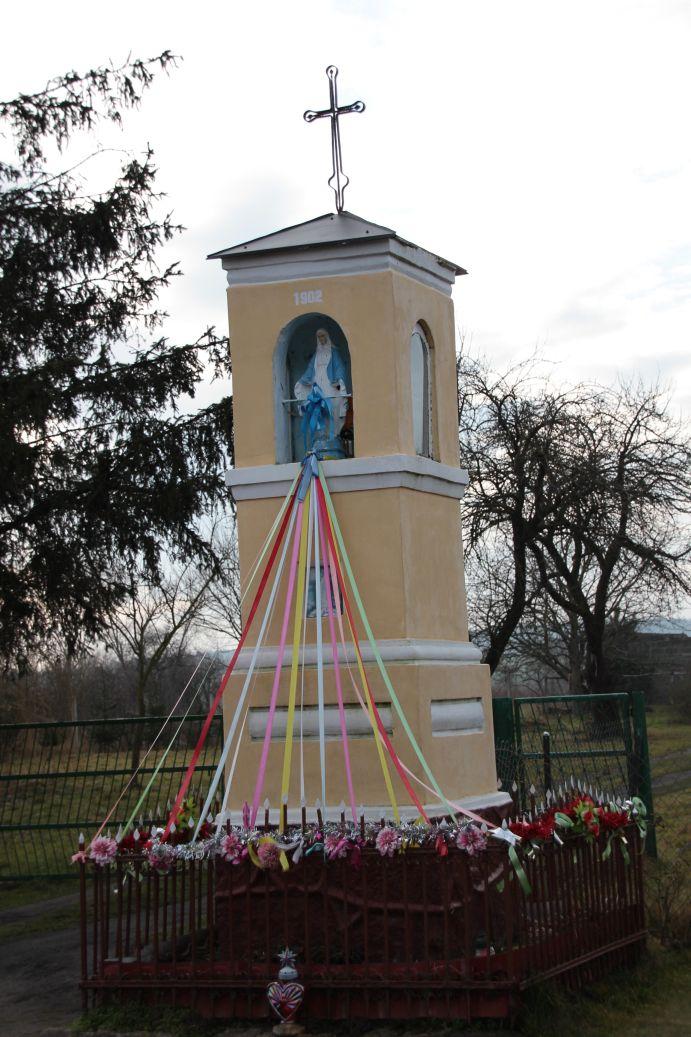 2020-01-19 Jasień kapliczka nr2 (3)