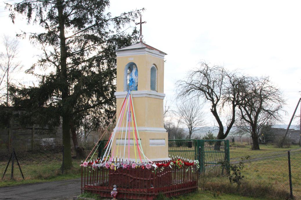 2020-01-19 Jasień kapliczka nr2 (4)