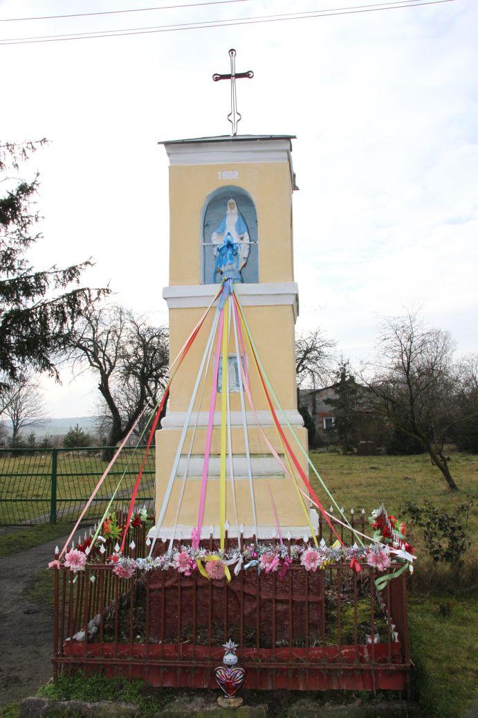2020-01-19 Jasień kapliczka nr2 (7)