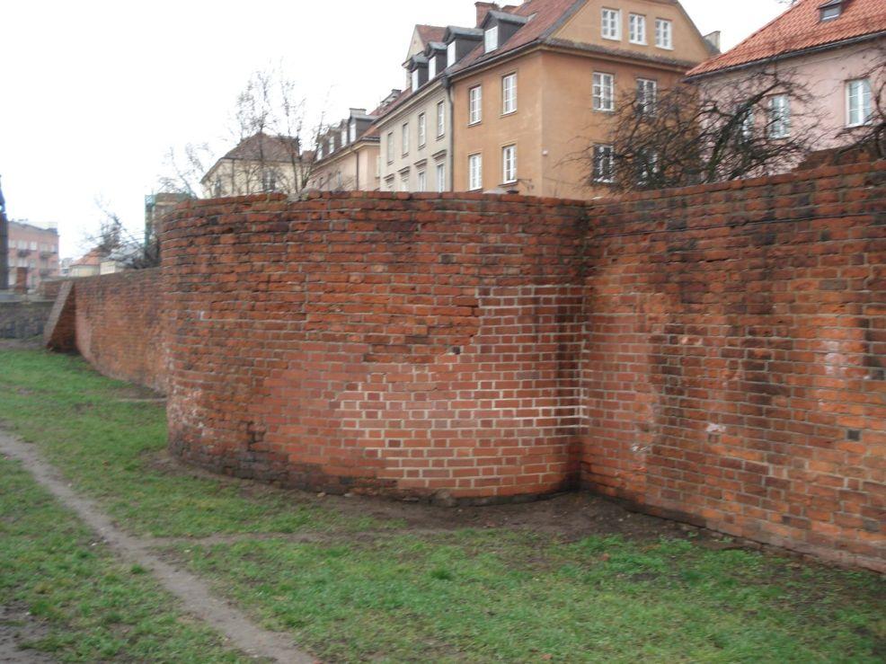 2007-01-06 Warszawa - Zamek Królewski (10)