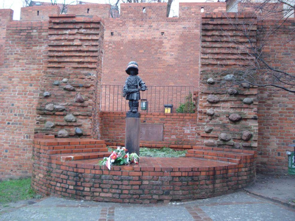 2007-01-06 Warszawa - Zamek Królewski (14)