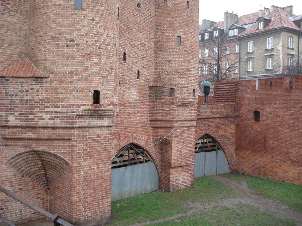 2007-01-06 Warszawa - Zamek Królewski (20)