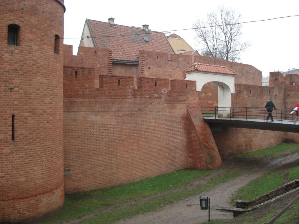 2007-01-06 Warszawa - Zamek Królewski (22)