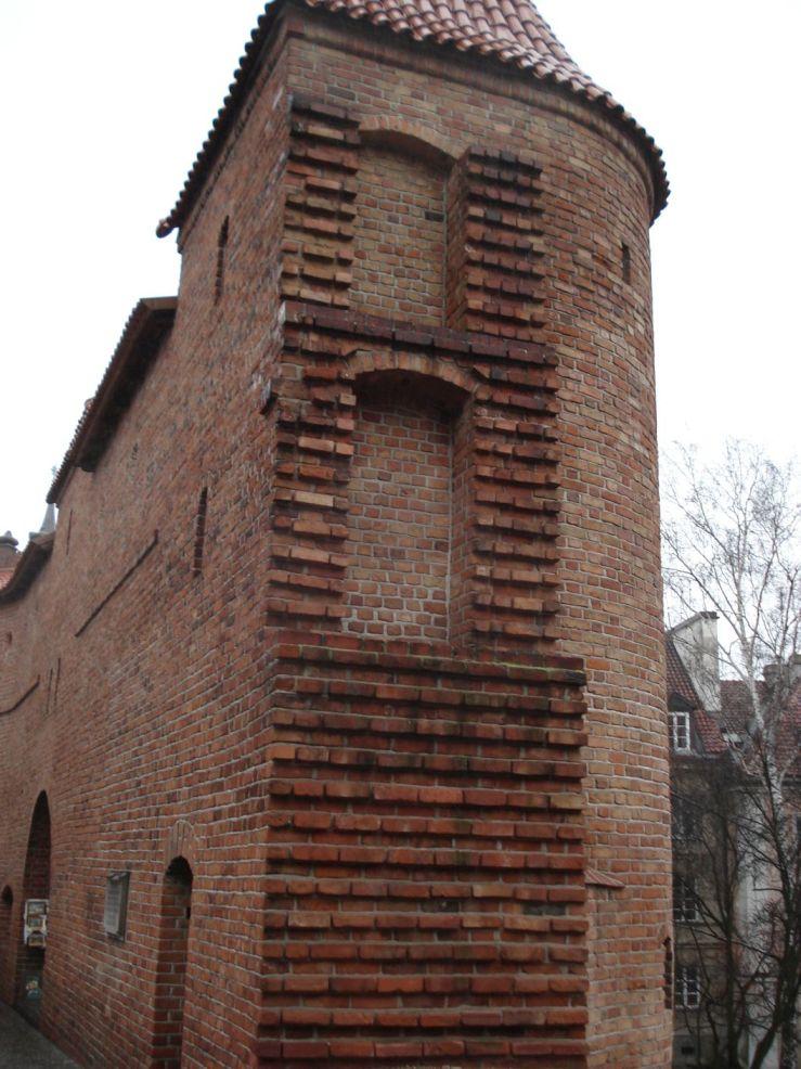 2007-01-06 Warszawa - Zamek Królewski (27)