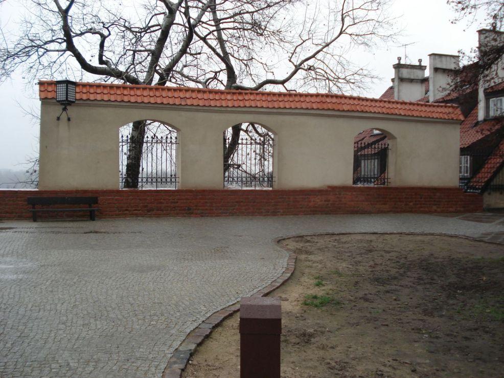 2007-01-06 Warszawa - Zamek Królewski (29)