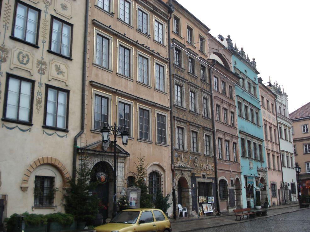 2007-01-06 Warszawa - Zamek Królewski (31)