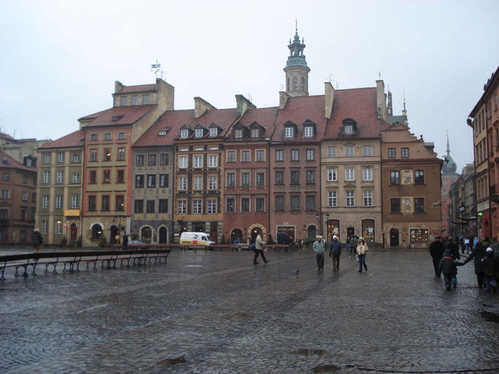 2007-01-06 Warszawa - Zamek Królewski (34)
