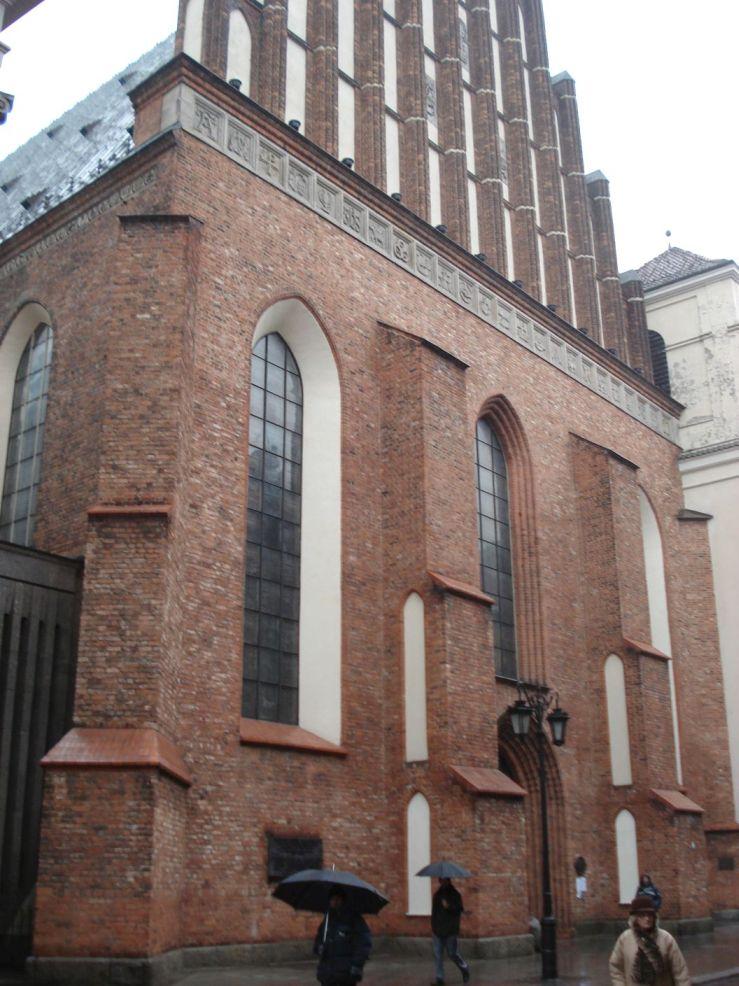 2007-01-06 Warszawa - Zamek Królewski (38)