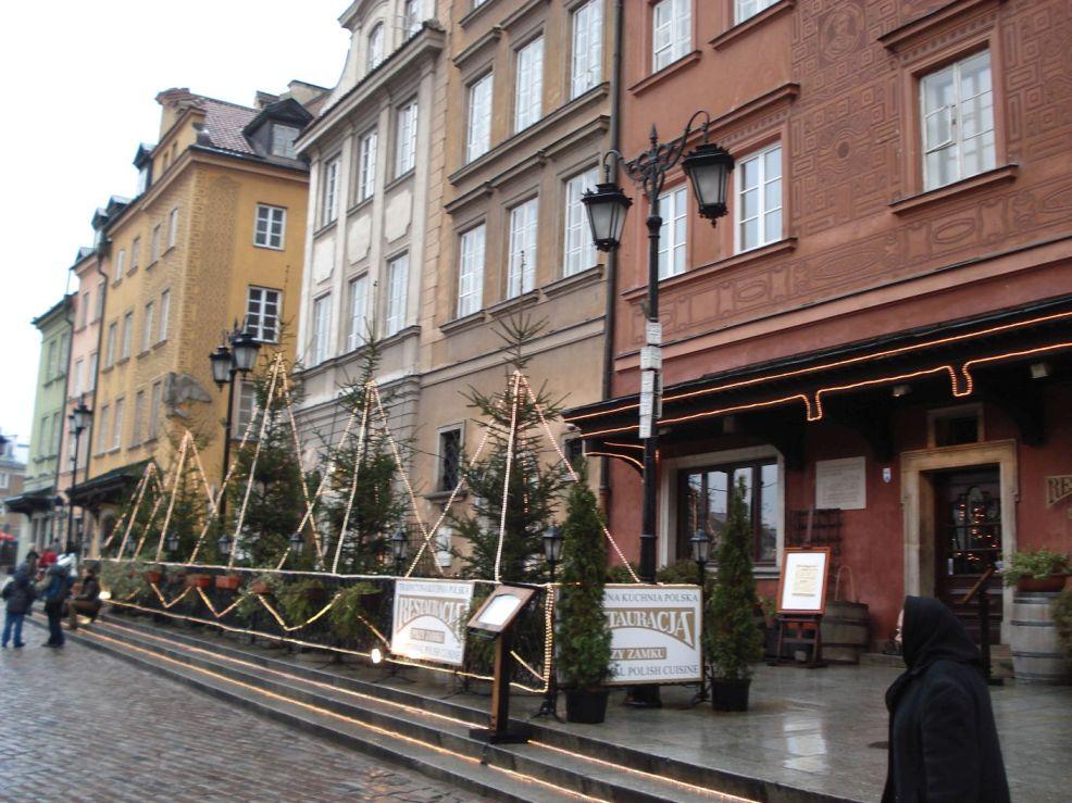 2007-01-06 Warszawa - Zamek Królewski (42)