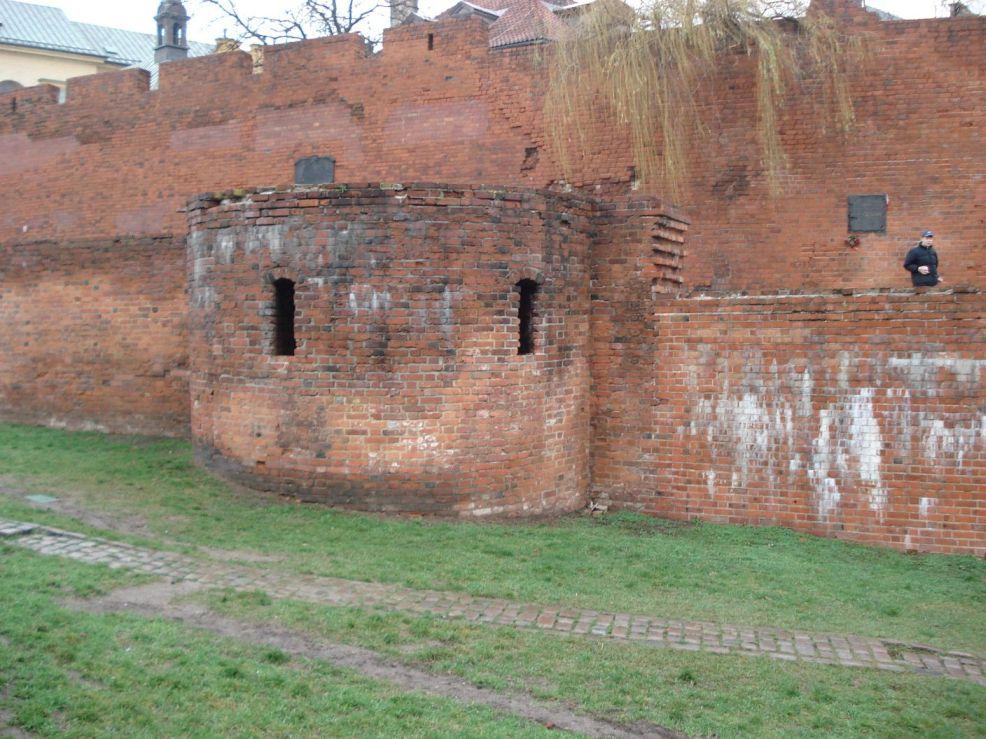 2007-01-06 Warszawa - Zamek Królewski (6)