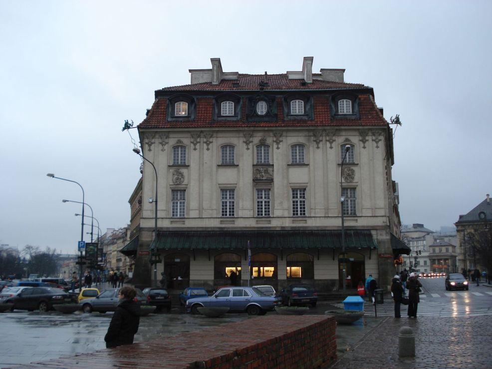 2007-01-06 Warszawa - Zamek Królewski (60)