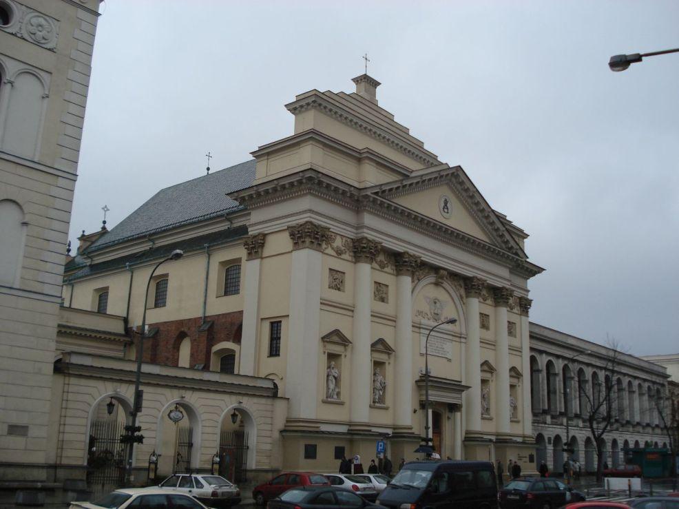 2007-01-06 Warszawa - Zamek Królewski (70)