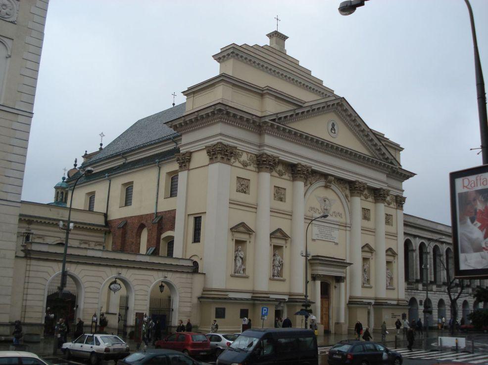 2007-01-06 Warszawa - Zamek Królewski (71)