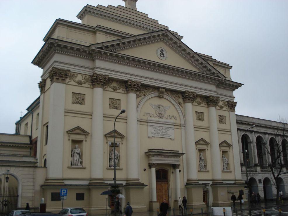 2007-01-06 Warszawa - Zamek Królewski (73)