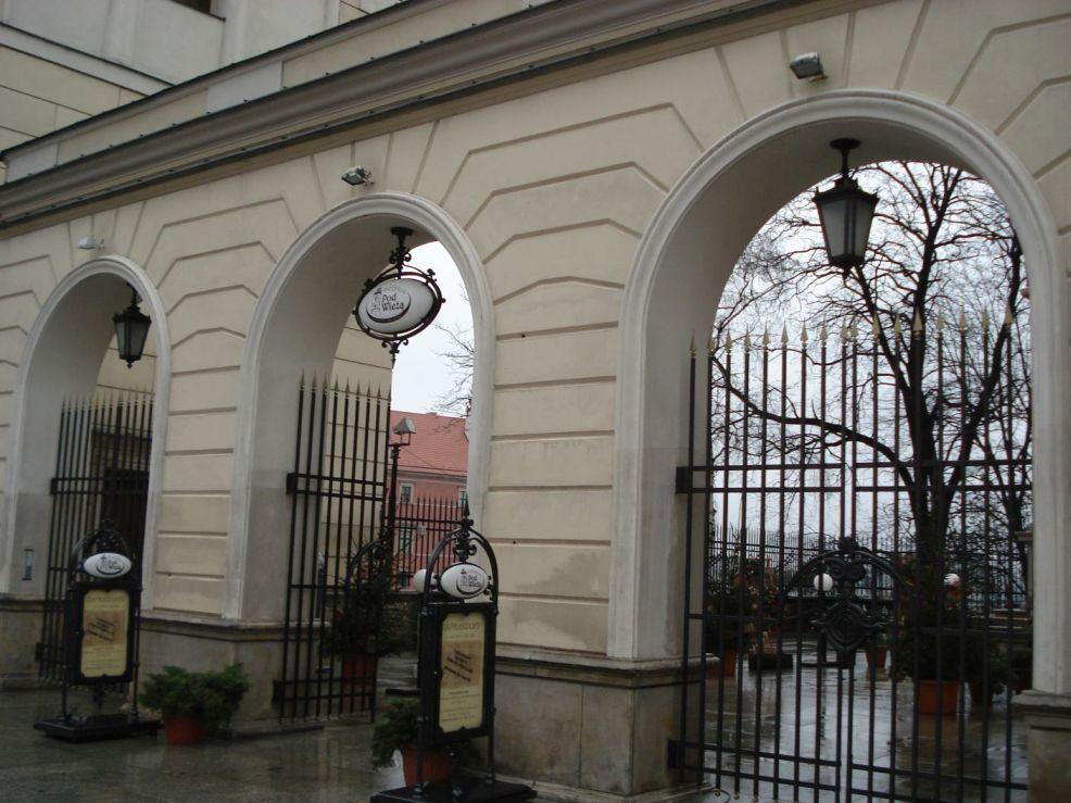 2007-01-06 Warszawa - Zamek Królewski (75)