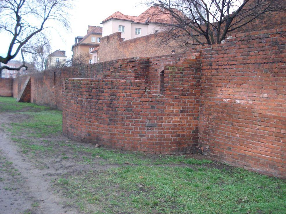 2007-01-06 Warszawa - Zamek Królewski (8)