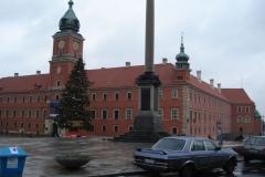 2007-01-06 Warszawa - Zamek Królewski (1)
