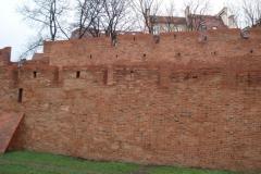 2007-01-06 Warszawa - Zamek Królewski (15)