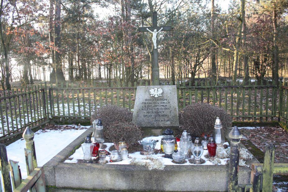 2019-02-10 Złota - pomnik (14)