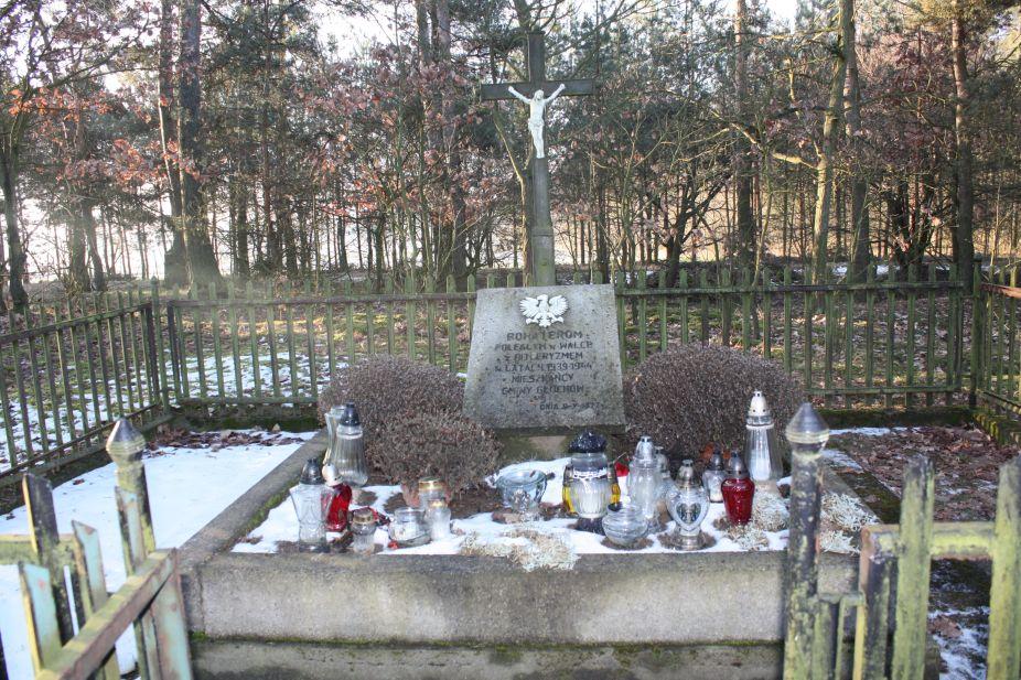 2019-02-10 Złota - pomnik (16)