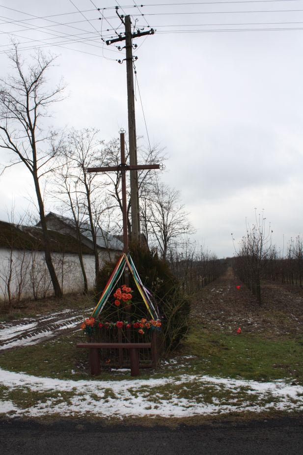 2019-01-29 Jeziorzec krzyż nr1 (2)