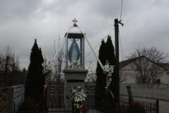2019-01-29 Jeziorzec kapliczka nr1 (3)