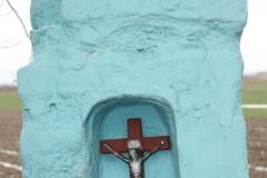 2019-01-29 Jeziorzec kapliczka nr2 (8)