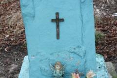 2019-01-29 Jeziorzec kapliczka nr2 (9)