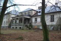 2007-01-14 Wilkowice - pałac (16)