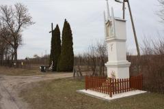 2019-02-23 Kaleń kapliczka nr1 (2)