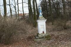 2019-02-23 Kaleń kapliczka nr2 (2)