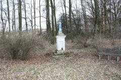2019-02-23 Kaleń kapliczka nr2 (3)