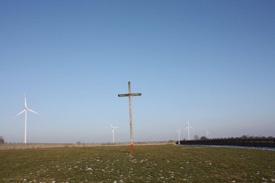 2019-02-08 Wysokienice - cm. parafialny (1)
