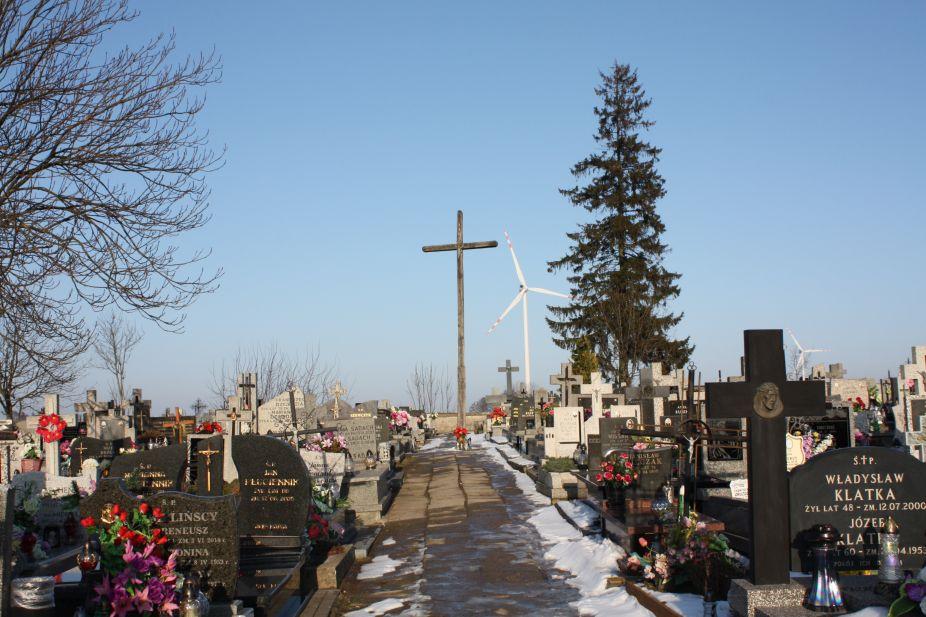 2019-02-08 Wysokienice - cm. parafialny (11)
