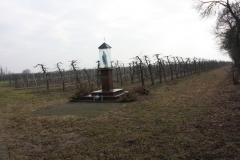 2019-02-15 Kaleń Nowy kapliczka nr1 (1)